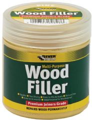 EVERBUILD MPWOODLTOAK2  Filler Wood Light Oak 250Ml